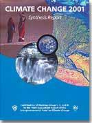 IPCC, Deckblatt 3. Synthesebericht